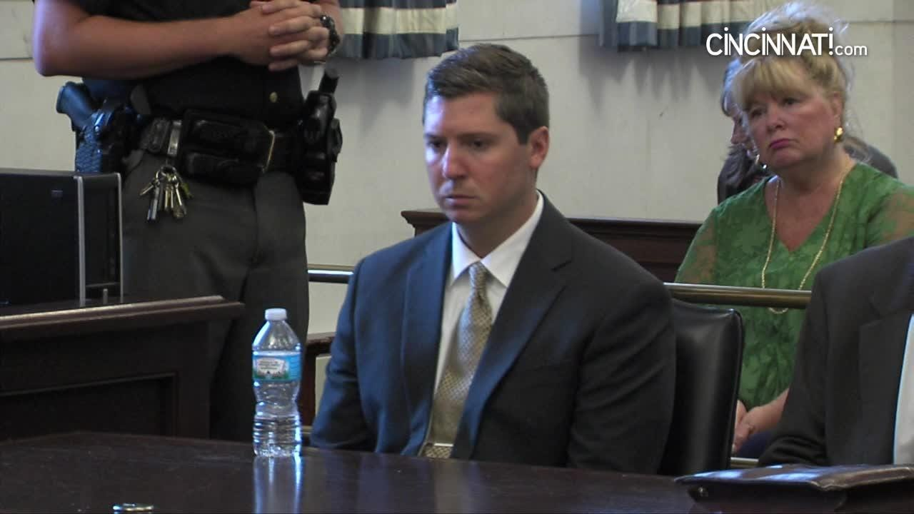 Jury deadlocked, Judge declares mistrial in Ray Tensing case