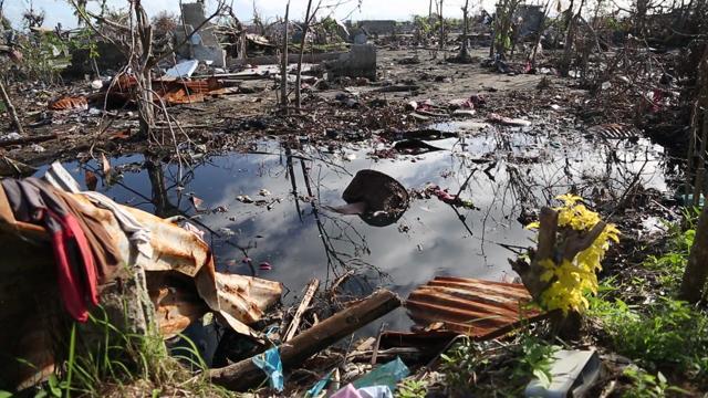 Louisville WaterStep volunteers wrap up Philippines relief efforts