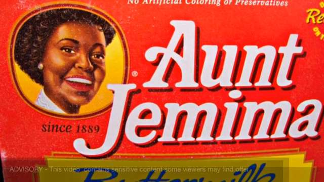 Pancake Flap Aunt Jemima Heirs Seek Dough