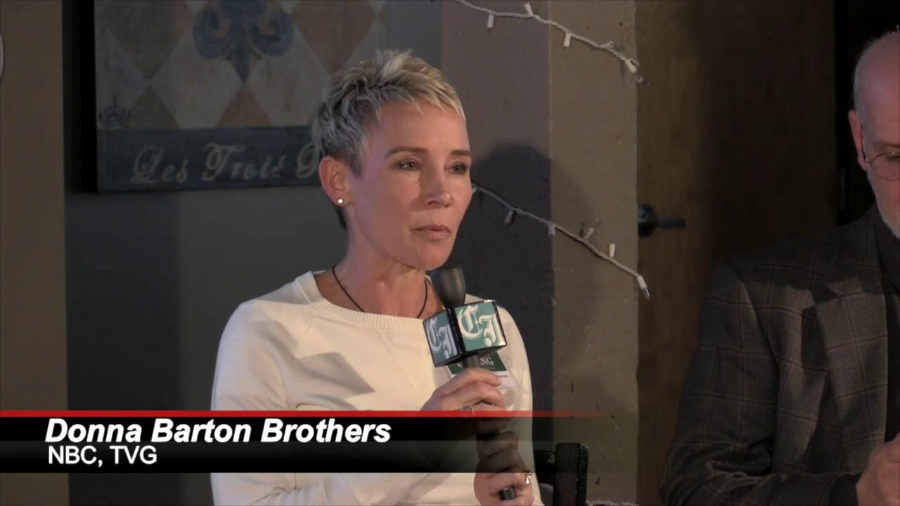 Donna Barton Brothers makes her Kentucky Derby 2015 picks