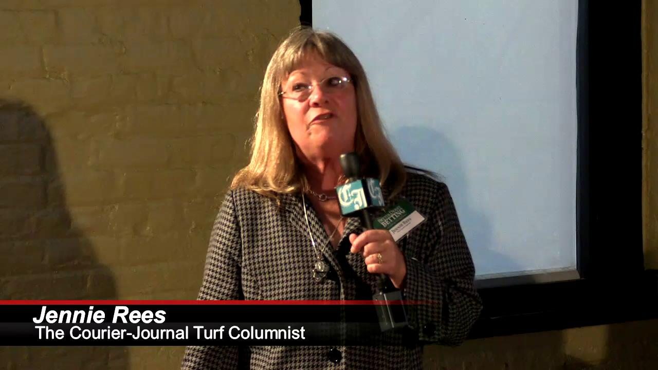 Jennie Rees makes her Kentucky Derby 2015 picks