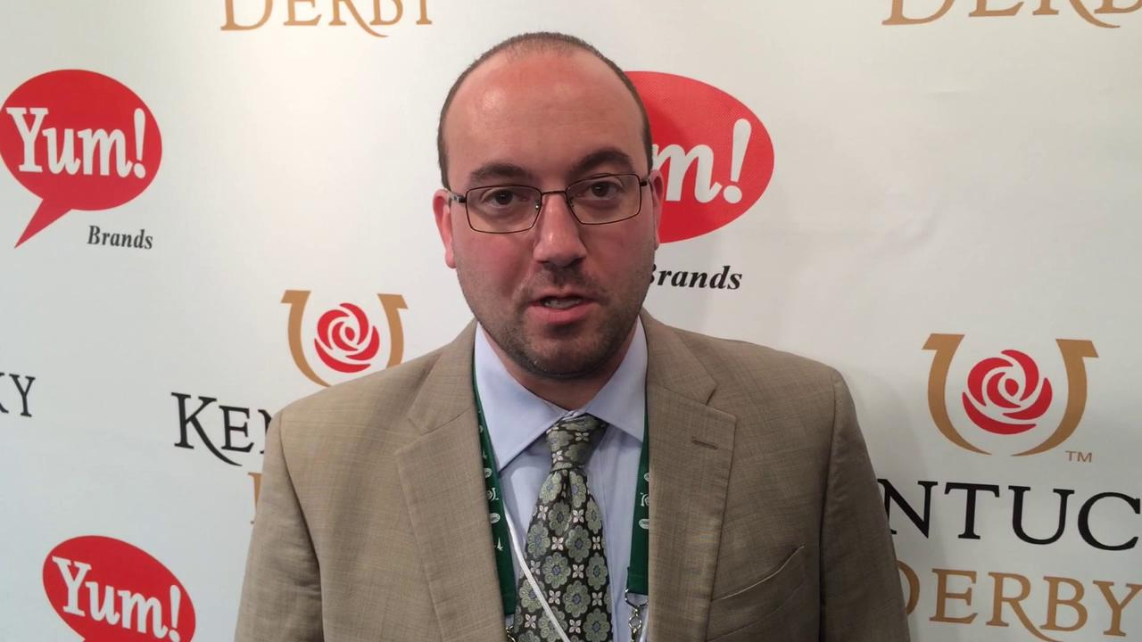 Ed DeRosa with TwinSpires.com gives his Kentucky Derby picks