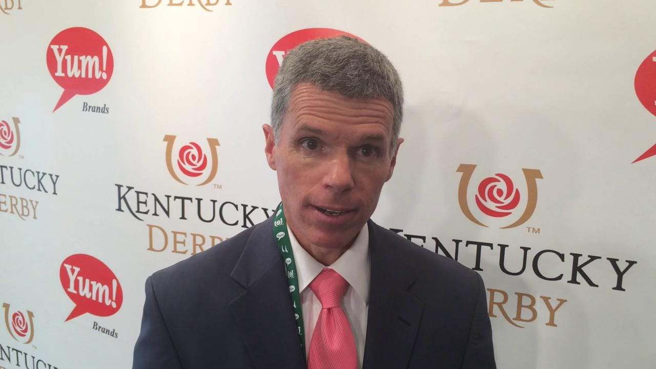 Tom Lane with WDRB gives his Kentucky Derby picks