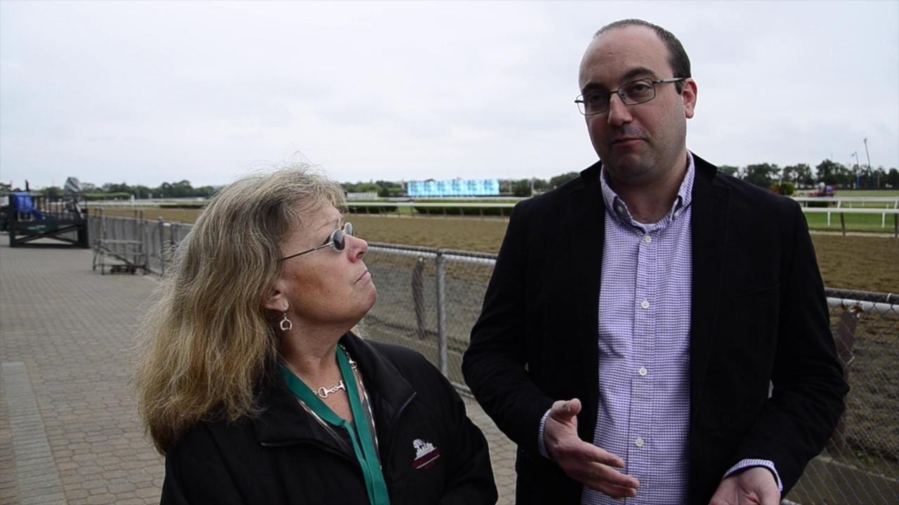 Belmont Stakes 2015 | Expert picks, bets as American Pharoah