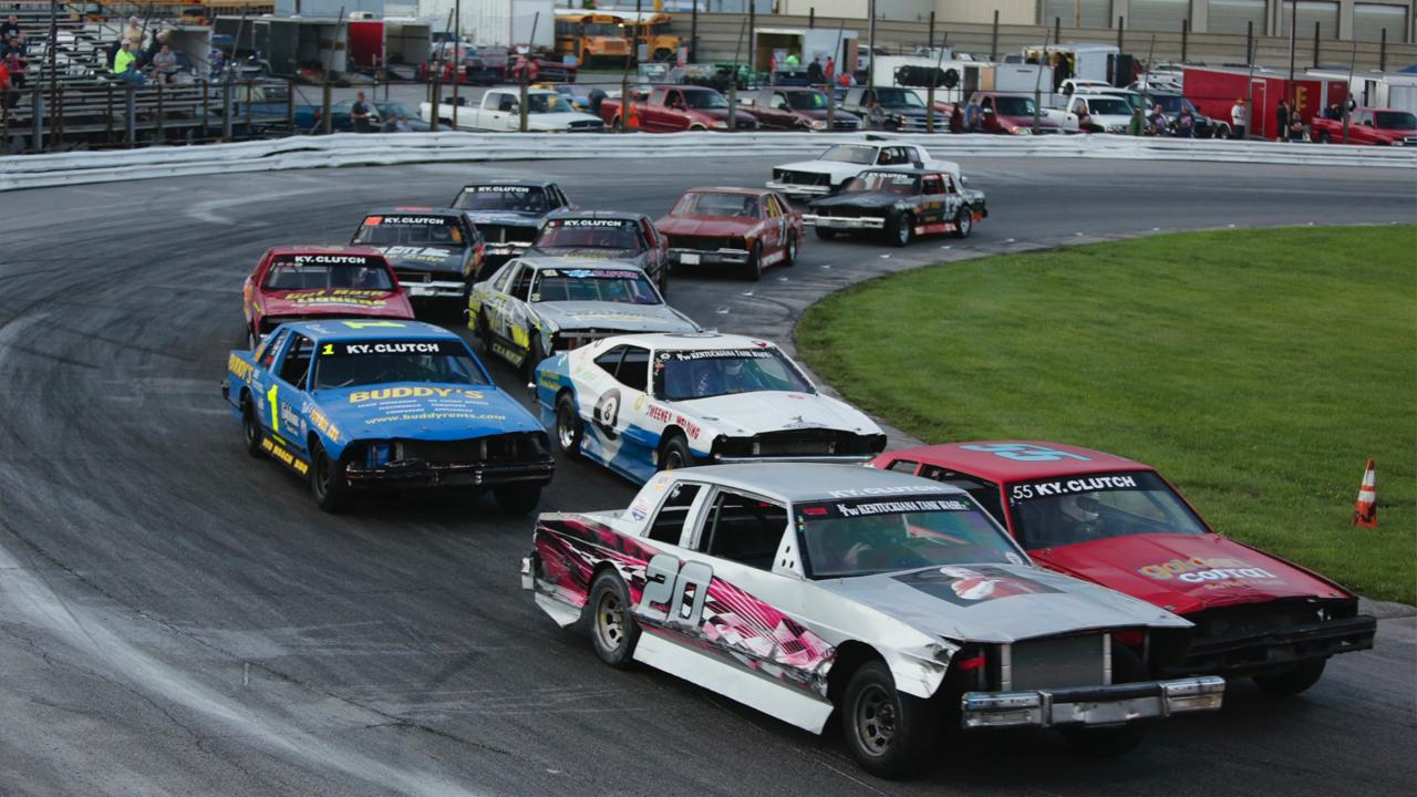 CLOSE. Sportsdrome Speedway ...