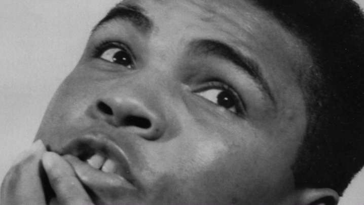 Muhammad Ali: 'The Most Famous Person in the World'