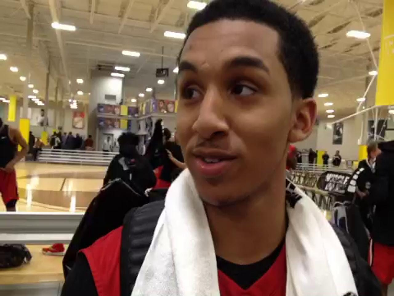 Video | 4-star PG Waters awed by UK, Duke offers