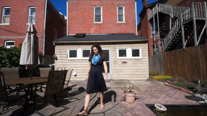 Airbnb next door sometimes 'nightmare' for this neighbor   Video