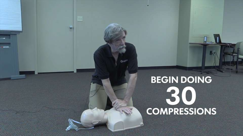 Cpr To Be Required In Kys Public High Schools