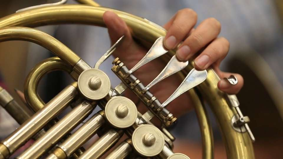 Once Bankrupt Orchestra Strikes New Chords