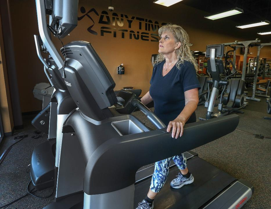 Using diet program, exercise to keep diabetes at bay | Renae Gilley