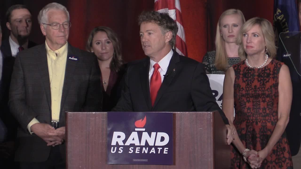 rand paul wins re election to u s senate