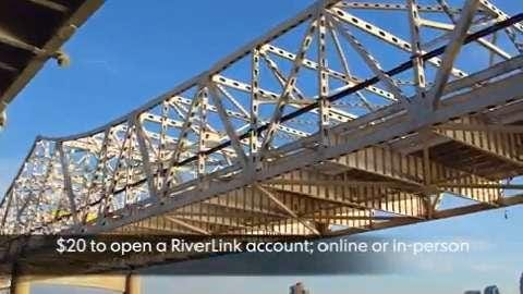 How electronic tolling will work on new Ohio River bridges
