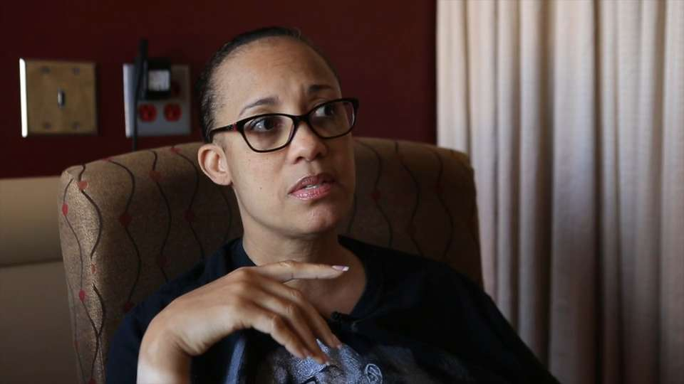 Dawne Gee recounts on-air stroke and her future