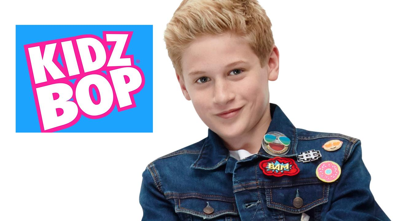 KIDZ BOP tour: How teens clean up pop music for the youngest fans