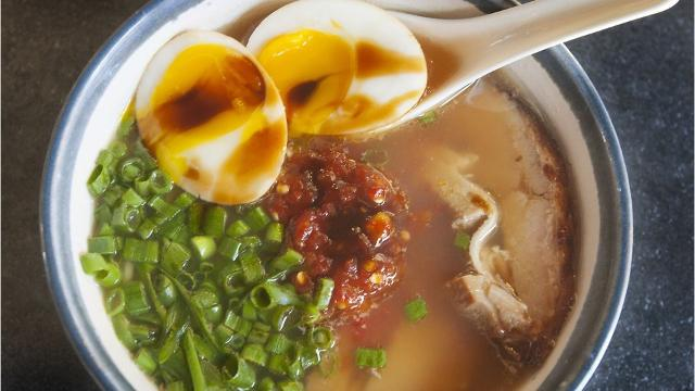 Mirin: The place to get Asian street food