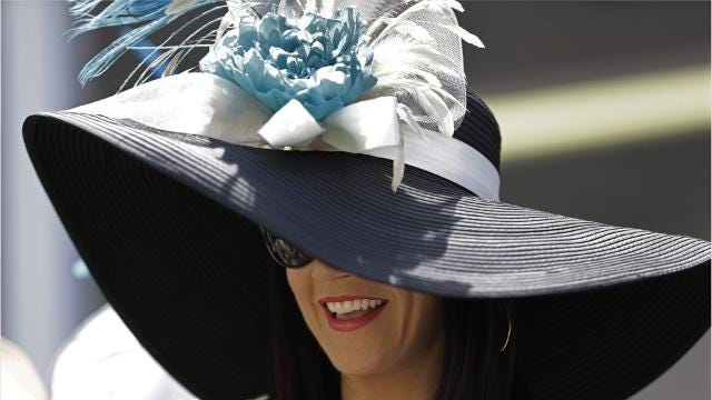 Sun protection tips for the Kentucky Derby
