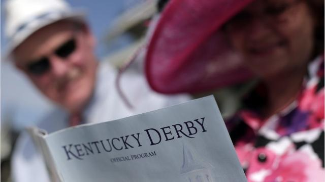 Kentucky Derby 101 | How to place a bet