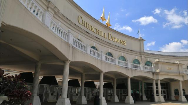 Getting to Kentucky Derby: Tips and advice