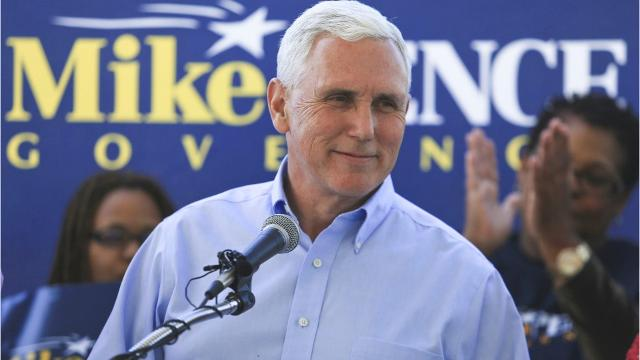 Pence and the Austin HIV epidemic