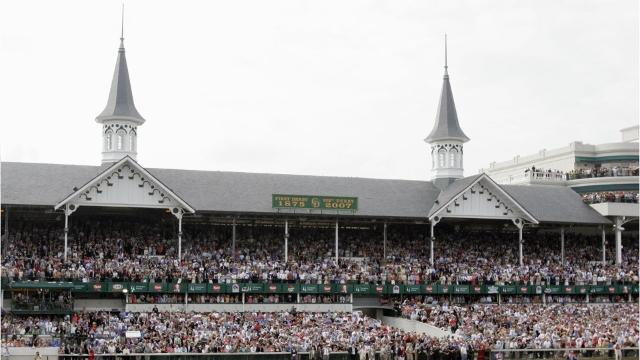 Don't get scammed during Derby season