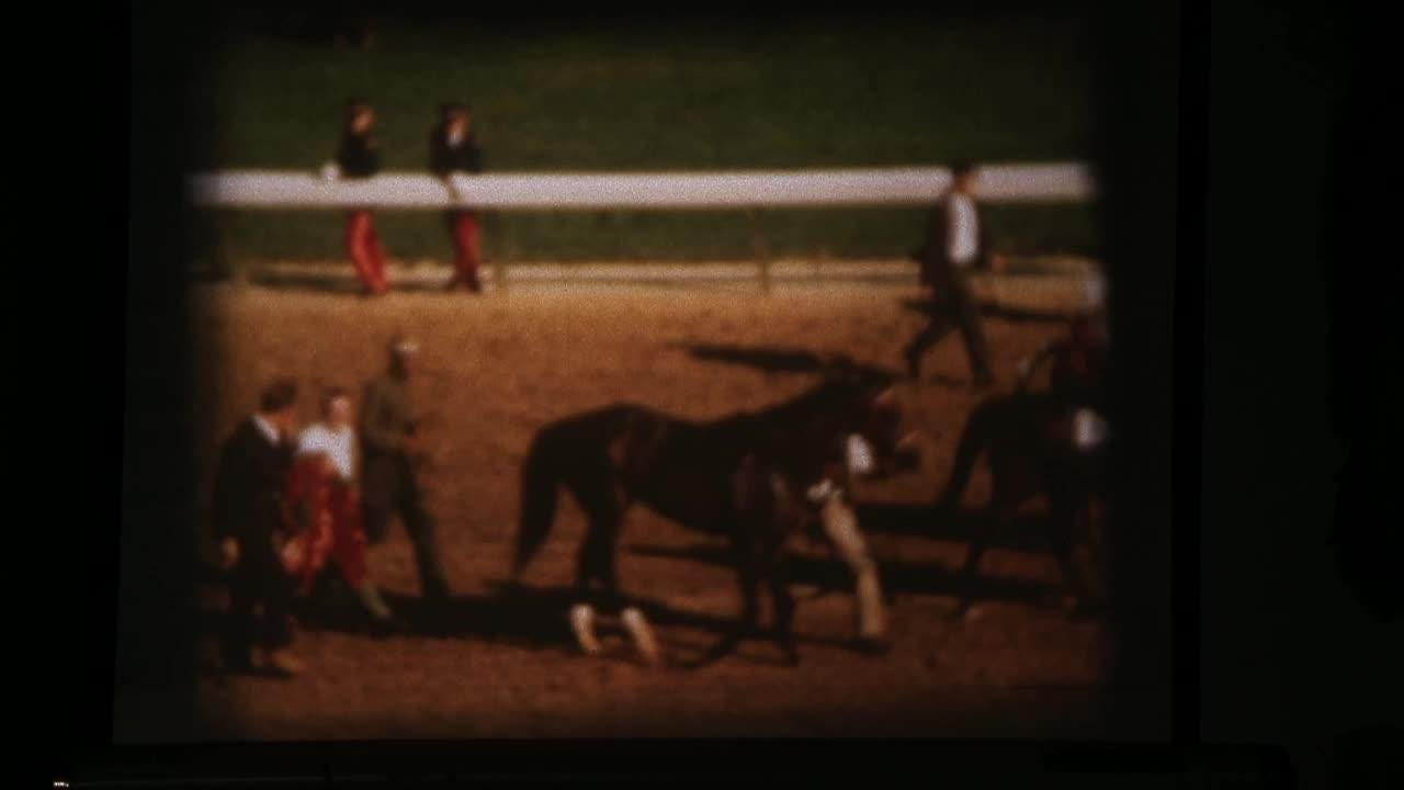 Sneaking into Churchill Downs with entourages, Louisville's Don Kleier captured vintage 1960s and 1970s snapshots with Ronald Reagan, Bob Hope and more.