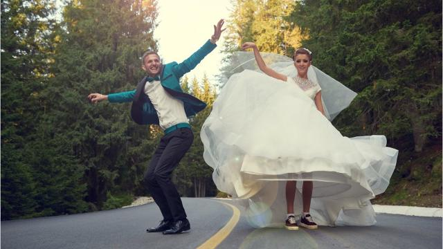 Win a luxurious and free wedding in louisville junglespirit Images