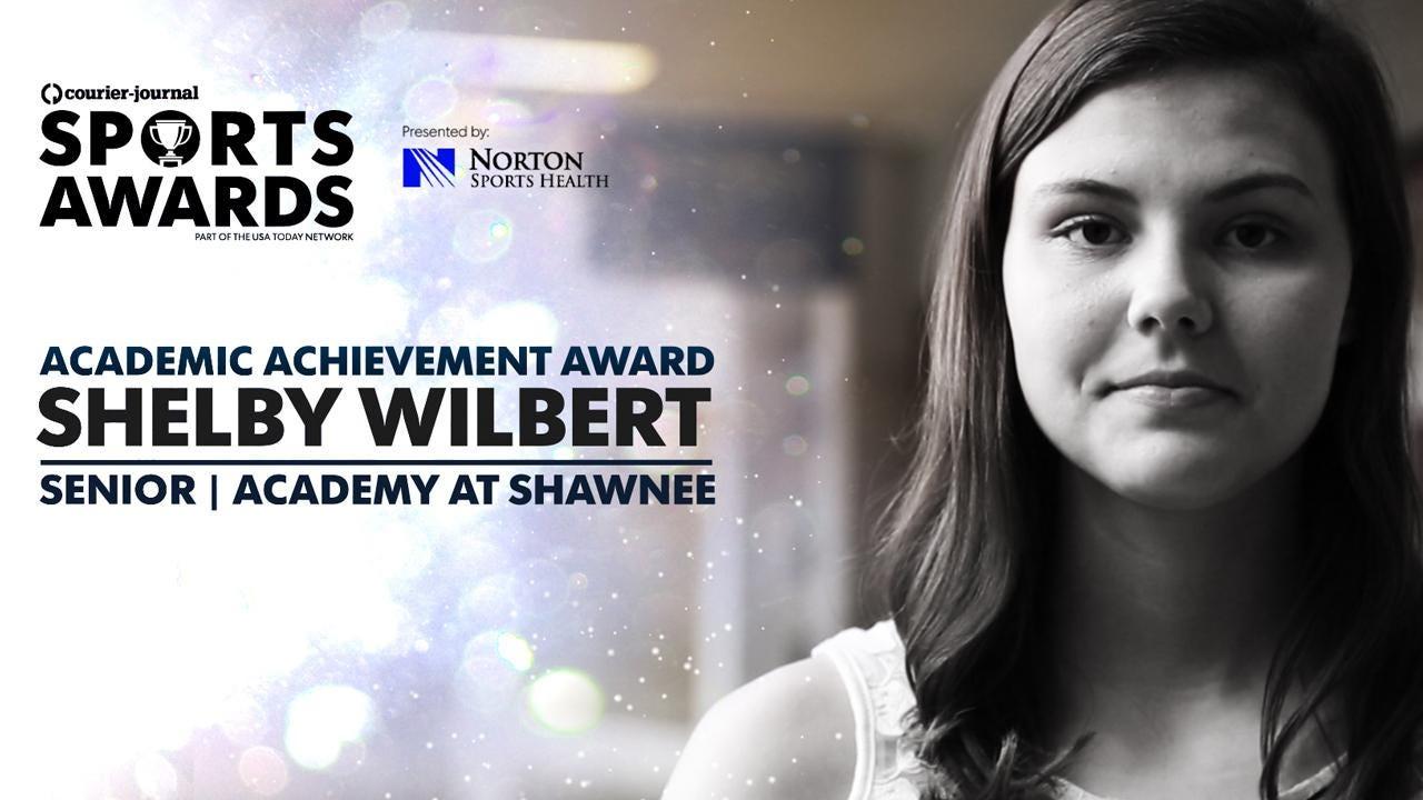 CJ Sports Awards | Shelby Wilbert