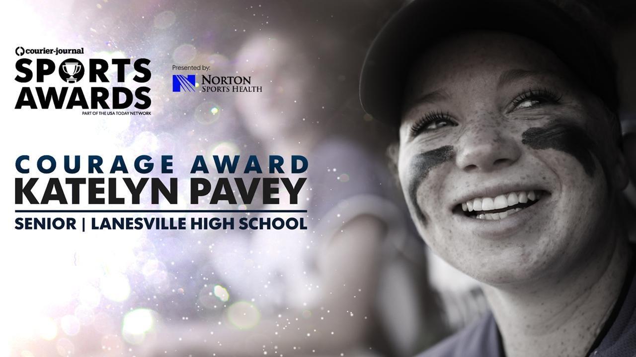 CJ Sports Awards | Katelyn Pavey