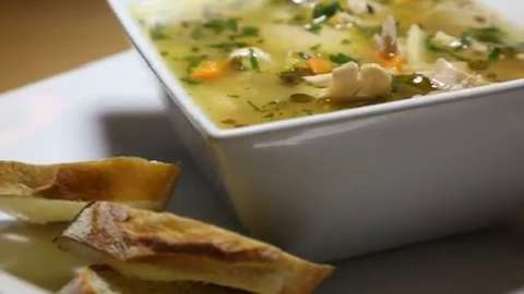 10 very important rules for chicken noodle soup forumfinder Choice Image
