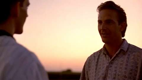 """""""Field of Dreams"""" at 25: Is this heaven?"""