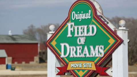 """""""Field of Dreams"""" at 25: Disputed Diamond"""