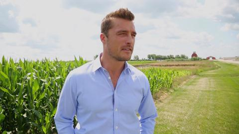 10 questions with Chris Soules from The Bachelorette