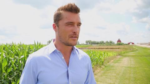 Chris Soules from The Bachelorette on the difficulty of TV dating