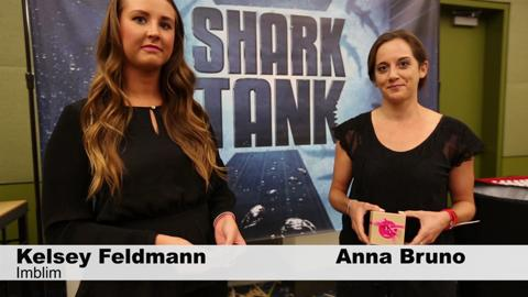 Meet 2 Companies Making Shark Tank Pitches