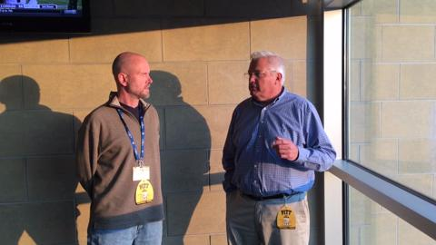 Brown: C.J. Beathard's brilliant half a shining moment for Iowa