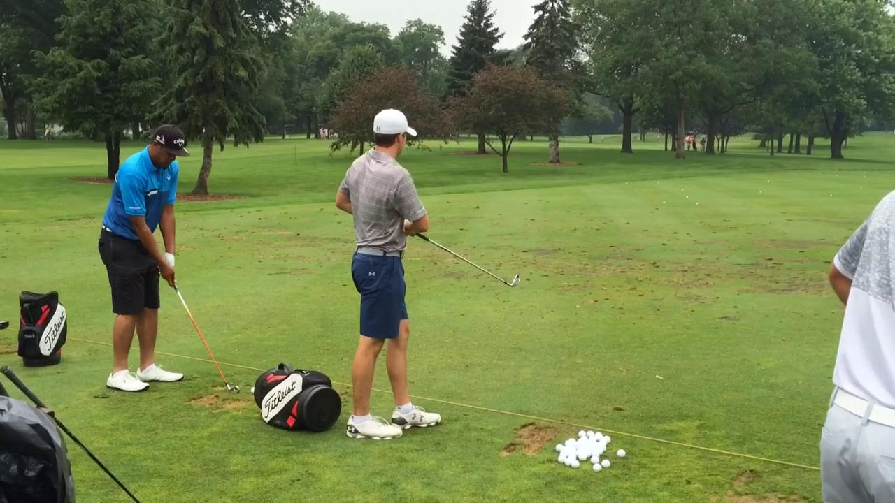 The Swing That S Won Two Majors