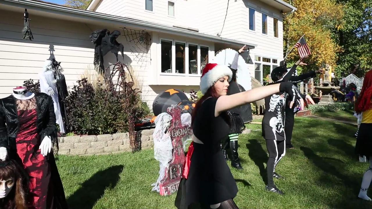 family-friendly halloween activities in central iowa