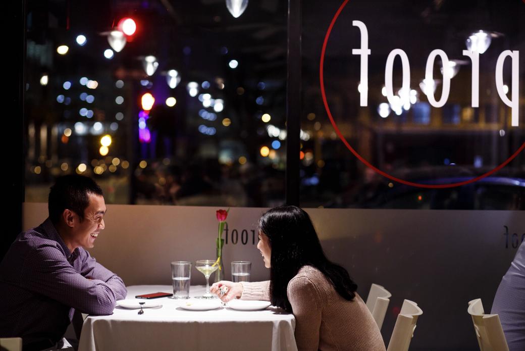 best first date restaurants des moines