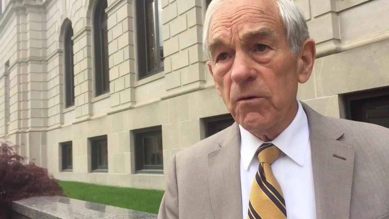 US Supreme Court denies hearing Ron Paul 2012 aides' appeal