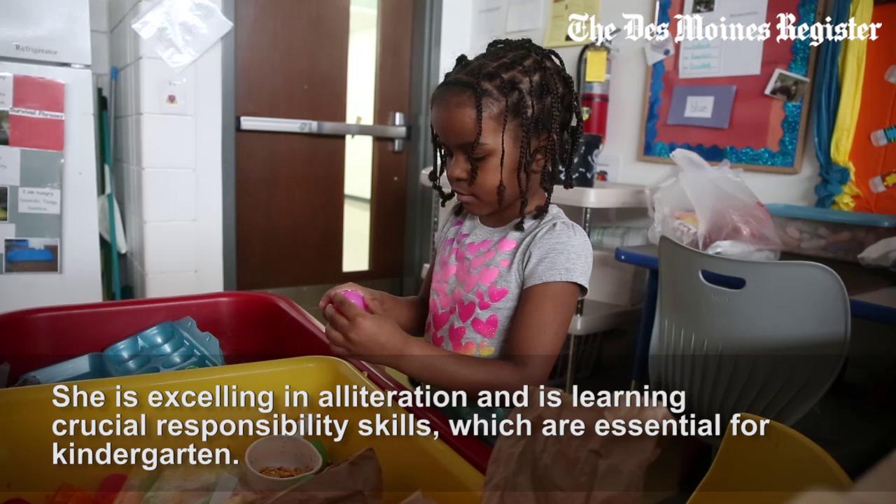 Data: Minority students often lack crucial skills for kindergarten