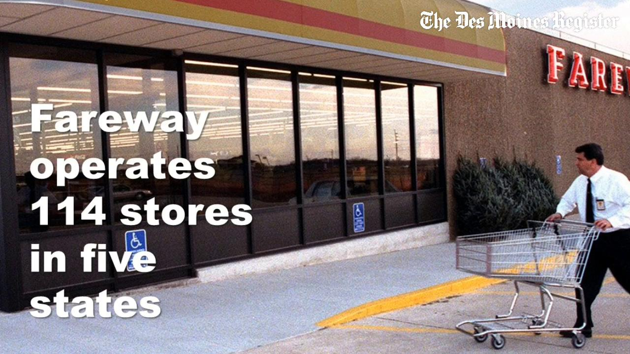 Des Moines Shopping >> Fareway Store Opening New Location On Fleur Drive In Des Moines