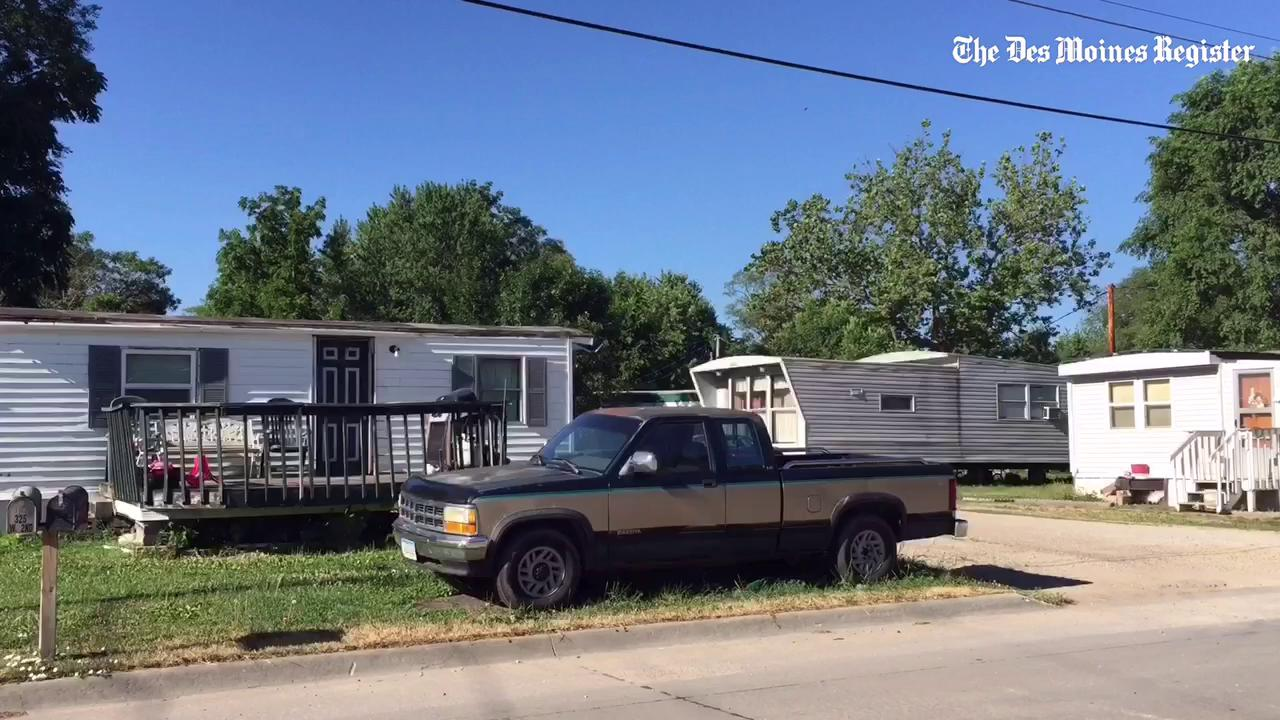 Fatal officer-involved shooting at Boone trailer park