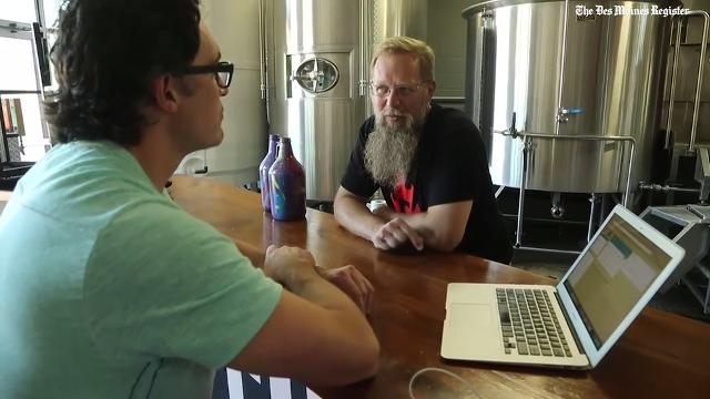 Brewd, a software to help brewers better manage their business, aims to let brewers integrate their orders, product counts, inventory and financing into one platform.