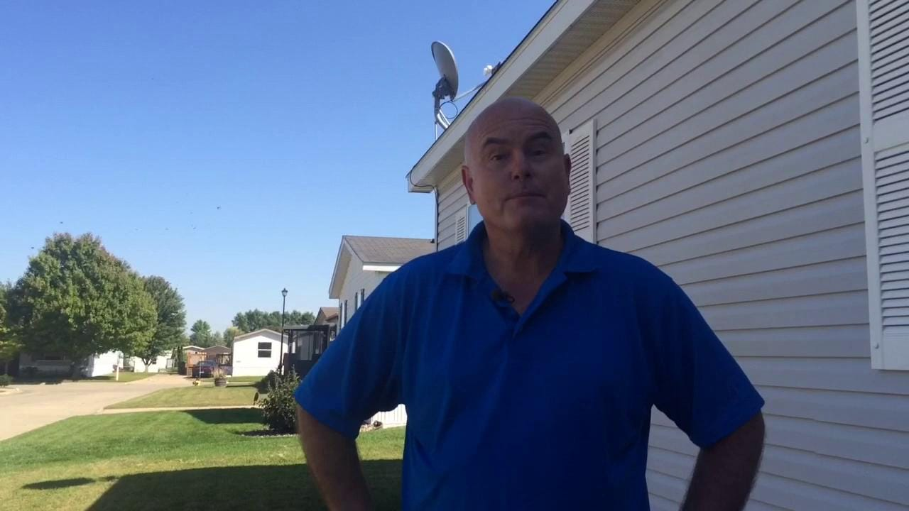 Ankeny resident talks about reports of crimes against minors in his  neighborhood