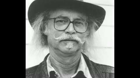"""Famed writer W.P. Kinsella, whose novel 'Shoeless Joe' became the film """"Field of Dreams,"""" died Sept. 16, 2016, in Canada. Here he's heard in a 2014 phone interview with the Register's Kyle Munson at the time of the movie's 25th anniversary."""