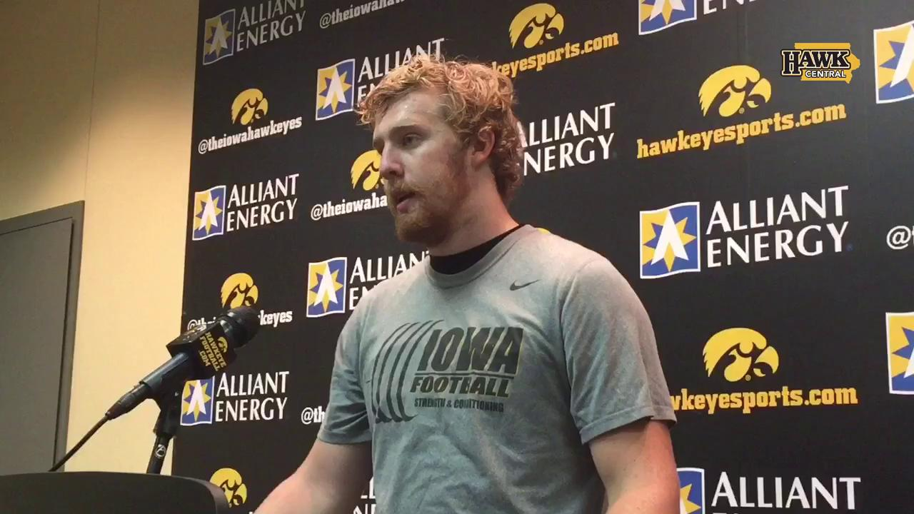Beathard faces tough questions after loss