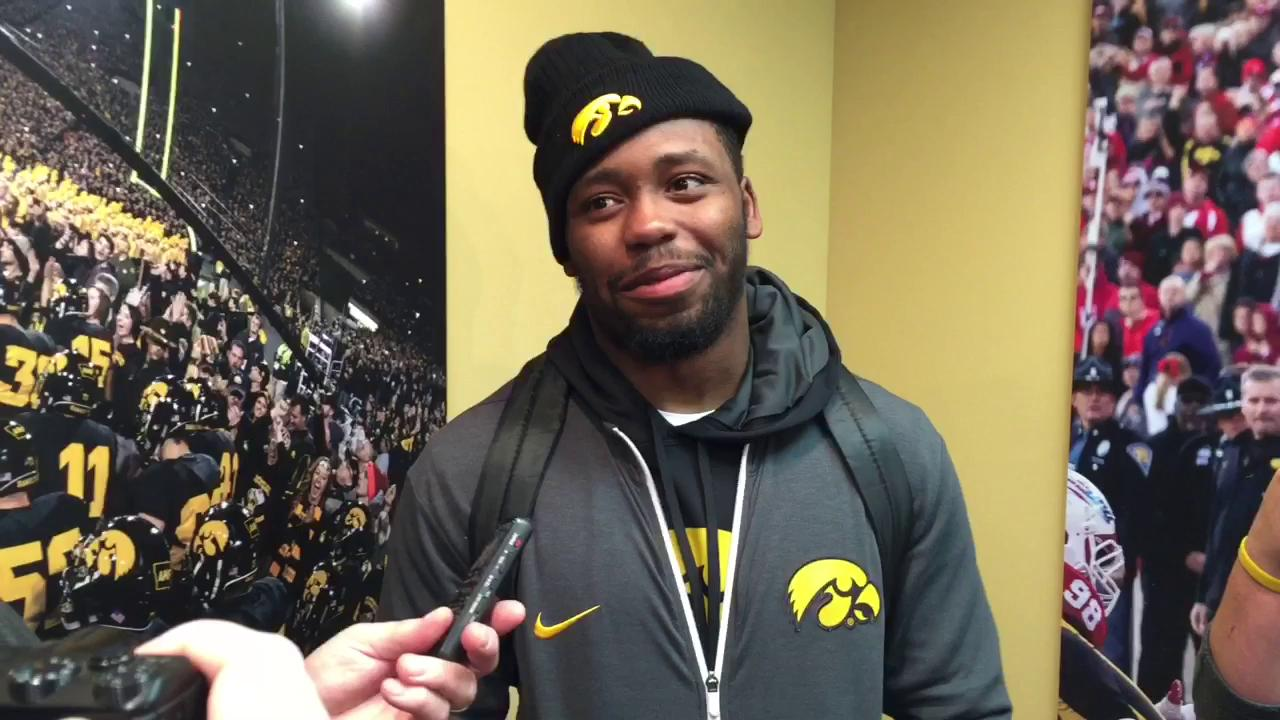 Wadley on Keith Duncan's 'Doughnuts' moniker