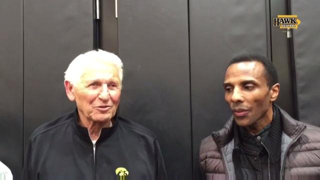 Lute Olson: With Ronnie Lester, we win 1980 Final Four