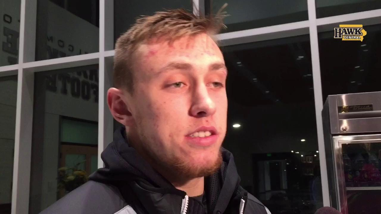 Outback bid was total surprise to George Kittle